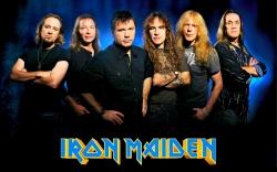 Iron Maiden 图片