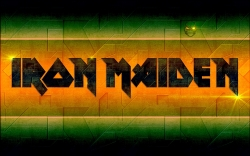 Iron Maiden 海报图片