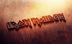 Iron Maiden 铁娘子乐队高清大图