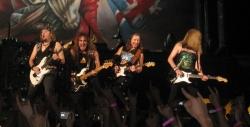 Iron Maiden 高清图片