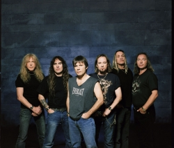 Iron Maiden 乐队高清壁纸