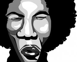 Jimi Hendrix 高清壁纸