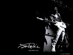 Jimi Hendrix 海报图片