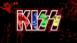 KISS乐队图片