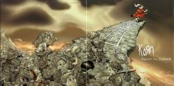 Korn乐队海报图片