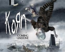 Korn乐队高清大图