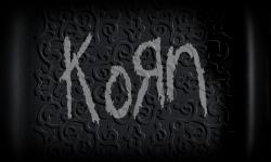 Korn乐队高清壁纸