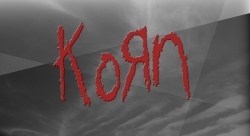 Korn海报图片