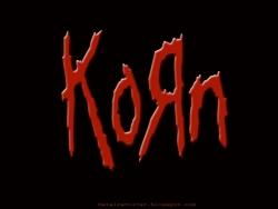 Korn科恩乐队壁纸