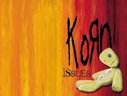 Korn桌面背景