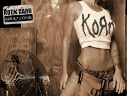 Korn高清壁纸