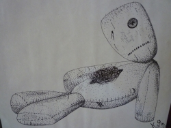 Korn乐队壁纸