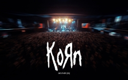 Korn乐队图片