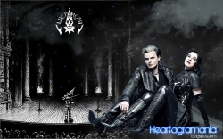 Lacrimosa桌面背景