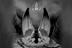 Lacrimosa以泪洗面高清图片