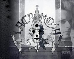 Lacrimosa乐队桌面背景