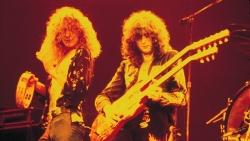 Led Zeppelin桌面背景