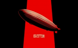 Led Zeppelin齐柏林飞艇图片