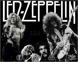 Led Zeppelin高清壁纸