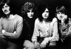 Led Zeppelin乐队桌面壁纸