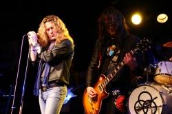 Led Zeppelin乐队高清大图