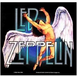 Led Zeppelin乐队桌面背景