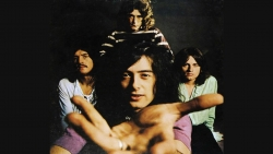 Led Zeppelin海报图片