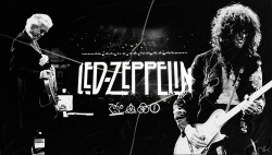Led Zeppelin海报图片