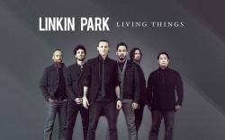 Linkin Park海报图片