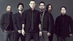 Linkin Park林肯公园乐队壁纸