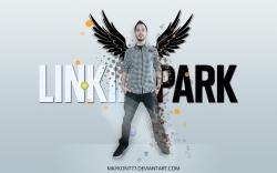 Linkin Park高清壁纸
