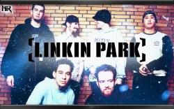 林肯公园乐队海报图片