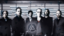 Linkin Park乐队高清大图