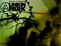 林肯公园乐队图片