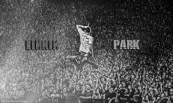 Linkin Park乐队桌面背景