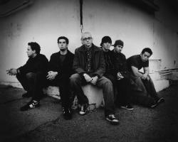 Linkin Park林肯公园乐队图片