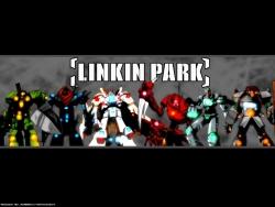 Linkin Park高清大图