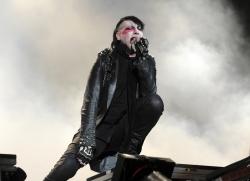 Marilyn Manson图片