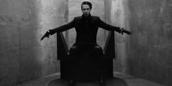 Marilyn Manson高清图片