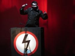 Marilyn Manson曼森图片