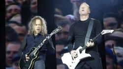 金属乐队高清图片
