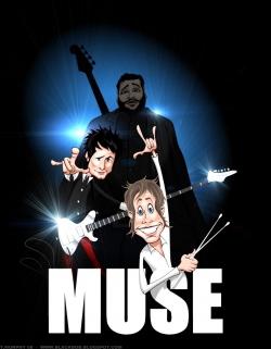 Muse高清图片