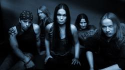 Nightwish海报图片