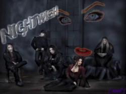 Nightwish高清大图