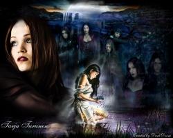Nightwish高清图片