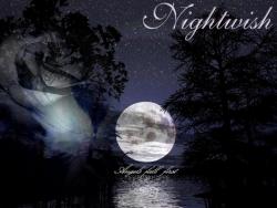 Nightwish桌面背景