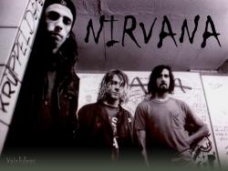 Nirvana海报图片