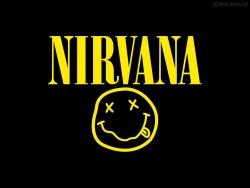 Nirvana桌面壁纸