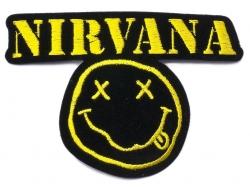 Nirvana壁纸