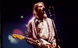 Nirvana乐队桌面背景